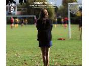Mardi mars Sonic Youth Thème Simon