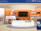 Valencia, office tourisme virtuel!