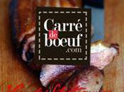 Carré Boeuf carrément meilleure viande ligne