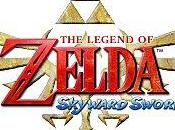 Legend Zelda Skyward Sword Trailer Gameplay