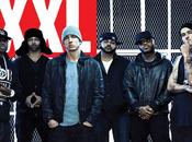 Eminem featuring Slaughterhouse Yelawolf Boys