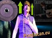 Justin Bieber Remonte Billboard (Vidéo)