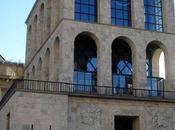 musée d'art contemporain pour Milan Stefania)