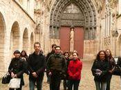Culture découverte Rouen