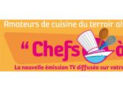 Choucroute sélectionné concours Chefs Bord