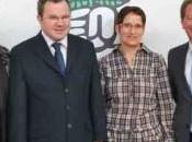Pascal Marchal Nelly Harradi reçu soutien Martine Aubry lors visite Rouen