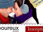 Amoureux.com faites rencontres 100% Gratuites!