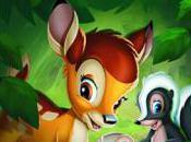 Bambi, Walt Disney, s'offre haute définition!