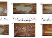 Apprendre façonner baguette