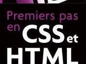 Premiers HTML