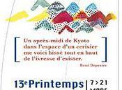 """Vivons ensemble 13èmes """"Printemps poètes"""" 2011..."""