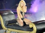 Britney Spears nouvelles informations l'album Femme Fatale (vidéo)