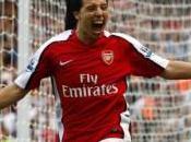 Arsenal Nasri confiant