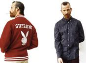 Supreme playboy capsule collection