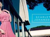 Mango printemps 2011… Scarlett Johansson!