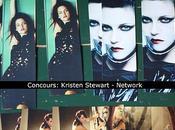 Résultat: Concours: Marque-pages Kristen Stewart