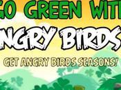 [Trailer] Angry Birds Saint Patrick dévoile