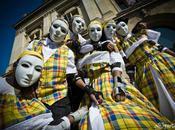 Carnaval Paris 2011.