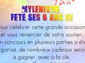 Concours Mylène FARMER Mylenisme