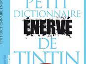 Petit dictionnaire énervé Tintin
