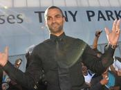 Tony Parker interview exclusive dans 100% soir