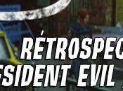 [dossier] retrospective resident evil episode