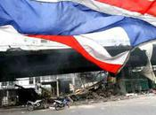 Bangkok brule !!!!!