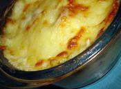 Gâteau chou-fleur cantal