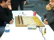 Championnat France d'échecs rapides Live