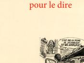 dessins pour dire 1/Les années Pompidou-Giscard