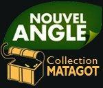 éditions Matagot-Nouvel Angle salon livre Paris