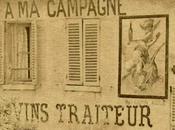 Promenons-nous ensemble Montmartre 1886…