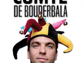 Comte Bouderbala, stand-up