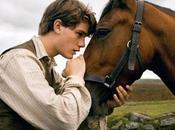 Horse premières images nouveau Spielberg