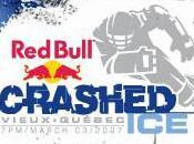 Spécial Bull Crashed Québec 2011