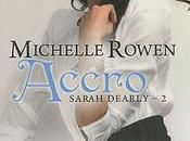 Sarah Dearly Accro