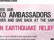 Eyeko aide Japon