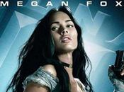 Megan femme plus populaire Facebook