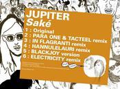 Remix jour Jupiter Saké (Para Tacteel Remix)