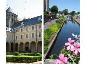 Profitez Tour France pour naviguer canaux rivières BRETAGNE