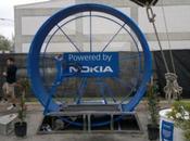Nokia vous fait courir