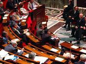 Changement climatique parlementaires encore mobilisés