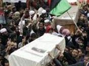 Pour contre l'intervention étrangère Lybie