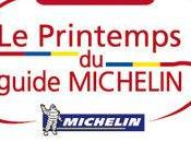 Printemps Guide Michelin