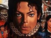 Nouveauté Michael Jackson... c'est possible!