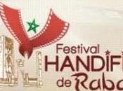 édition Festival Handifilm, Rabat mars avril