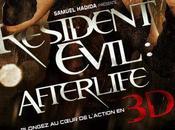 Resident Evil 5... nouvelles projet