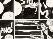 Hugo Pratt Aquarelliste aussi bien entendu dessinateur scénariste Bandes Dessinées.