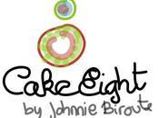Cake8 Johnnie Biroute
