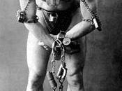 137e anniversaire naissance Harry Houdini